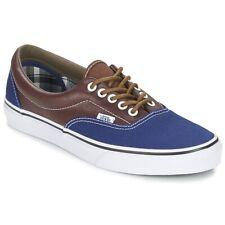Sneakers Scarpe uomo Vans  ERA  Blu Tessuto  2897312