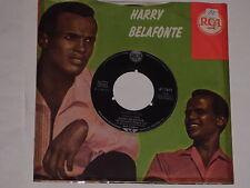 """HARRY BELAFONTE -Darlin' Cora- 7"""" 45"""