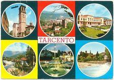 TARCENTO - VEDUTINE (UDINE) 1974