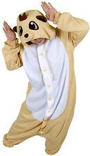 Meerkat Animal kigurumi Pajama adult sleepwear costume Unisex cosplay sweetholic