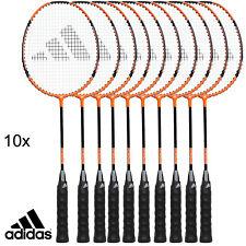 Lot of 10 - New adidas Badminton Precision Series P50 Racket
