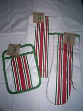 NWT KITCHEN WAFFLE WEAVE TOWEL, OVEN MITT OR POTHOLDER