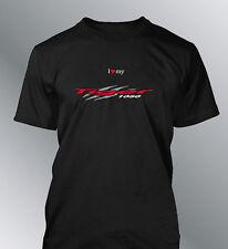 Tee shirt personnalise Tiger 1050 S M L XL XXL homme moto