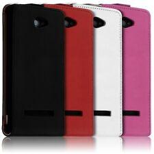 Housse Coque Etui pour HTC 8S Couleur