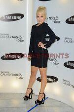 Jorgie Porter (4), English Actress, Hollyoaks, Picture, Poster, All Sizes