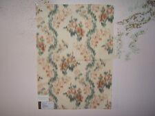 "Lee Jofa Suzanne Rheinstein ""Brecy"" ikat print fabric remnants various colors"