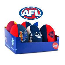 Official AFL Team Baby Plus Football - 18cm