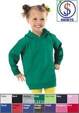 Rabbit Skins - Toddler Hooded Sweatshirt 3326 Unisex Hoodie 2T 4T 5T 6T on SALE!