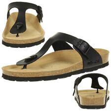 Rohde Riesa Sandalias Mujer Zapatos 5628 90 Negro