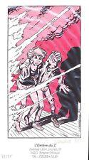 Ex-libris CARRERE LEO LODEN 9 75ex-s 12x22