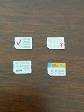 Nano Sim Card Bypass Activation Screen