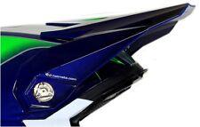 6d ATR-1Y Hornet Replacement Visor – Choose Colour: Green/Blue or Orange