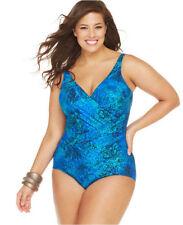 Miraclesuit Tangier Oceanus One Piece Swimsuit 448388 BNWT AU 12, 14, 16,18, 20