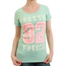 Maison Scotch T-Shirt Women - 1321-03.51752 - Dessin E Blue