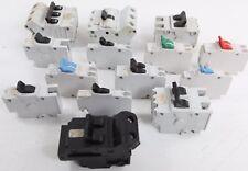 Federal Pioneer Pacific FPE Bolt On Stab-lok Electrical Circuit Breaker NA NB NC