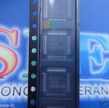 20PCS*E-CMOS AS15-F  AS15 F AS15F  LCD POWER SUPPLIES FOR REPAIR QFP Genuine new
