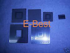 XBOX 360 PS3 GPU CPU XSB CACHE BGA Reballing Stencil