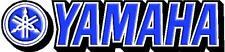 Yamaha Decal Pair Sticker, Vinyl, Snowmobile, Dirt Bike, Motorcycle Great Deal!