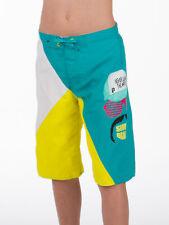 Protest ALPHA JR Jungen Beach Board Shorts Mystic Blue %34,99%