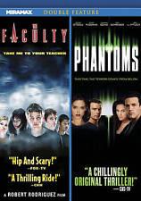 Phantoms / The Faculty