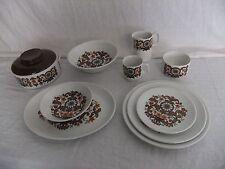 C4 Pottery Hostess Tableware Cassandra (by John Russell) 1D2A