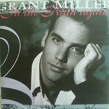 "7"" 1989 culto! Grant Miller: in The Rain Again/MINT -? \"