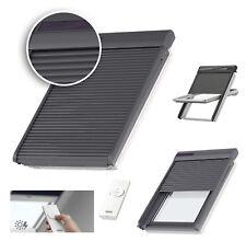 VELUX Dachfenster Außenrollladen SSL 0000S INTEGRA® Solar-Rollladen + Handsender