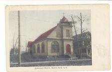 MORRIS PARK EPISCOPAL CHURCH RICHMOND HILL QUEENS LI NY