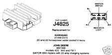 Regulator Rectifier John Deere Gator Kawasaki 21066-2070 M97348 J4825