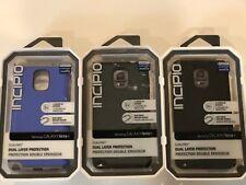 Incipio Samsung Galaxy Note 4 DualPro 2-layer Case Note4 Hard Shell Warp Around