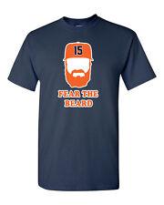 "Carlos Beltran Houston Astros ""Fear The Beard"" T-shirt Shirt or Long Sleeve"