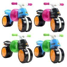 INFANTIL BICI de equilibrio infantil Motocicleta amplia ruedas 4 Color Diseño