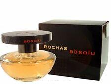 Profumo Donna Rochas  Eau de parfum- ABSOLU- due misure spray 50 ml /spray 75 ml