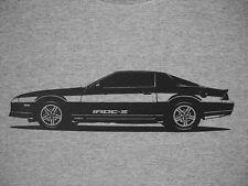 IROC Z Camaro T-shirt 1986-1987 Z/28 IROC-Z '86-'87