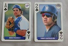 1993 MLB Playing Card Baseball Rookies Pick one