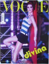 Vogue-'06-Jane & Louise Wilson,John Kelly,Christian Dior,Sam Taylor-Wood - n.670