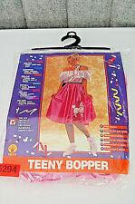 Rubie's Teeny Bopper Woman's Halloween Costume F5294