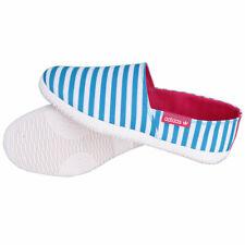 adidas Originals Adidrill Herren Espadrilles Schuh blau-weiss Freizeitschuh