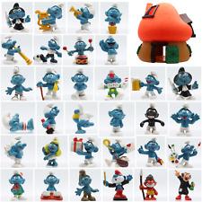 Peyo Bully W.Germany Smurfs Smurfs