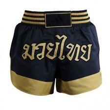 Adidas Thai Boxing Shorts, Gr. S - XL , Boxen, Kickboxen, Muay Thai, Kampfsport