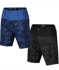 Oakley Men's Block Casual Walking Shorts