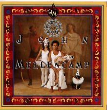 CD - JOHN MELLENCAMP / mr happy go lucky