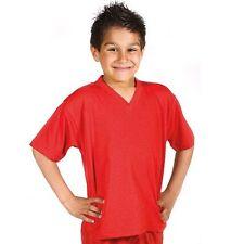 Kids Micromesh Football Top - Breathable Fabric , Sportswear , Football Training
