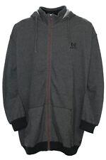 Kitaro Hoody Kapuzenjacke Sweatjacke Sweat Jacke Shirt Herren Plusgröße