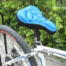 Coussin Gel Silicone Saddle Cover Vélo Coussin De Siège Faire Du Vélo