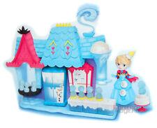 Hasbro Frozen Elsa Anna Spielset Schlitten Naschladen Spielfigur Eiskönigin ab 4
