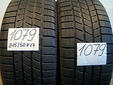 2 x Winterreifen Pirelli Winter 210 SnowSport  215/50 R17, 91H, M+S.