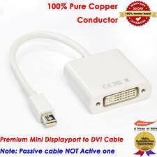 MDP to HDMI / DVI / VGA Adapter For Apple Mac Pro Air iMAC HDTV PC Thunderbolt