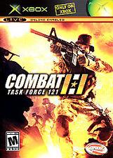 Combat: Task Force 121 (Xbox)