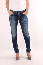 Pepe Jeans Liberty PL200157B122 Damen Jeans, Hose, Denim, Blau, Trausers